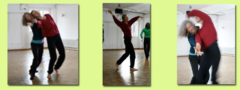 Was ist Tanztherapie